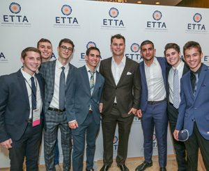 ETTA Gala 2017