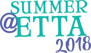 Summer@ETTA-2018
